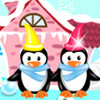 Winter Wonderland Cake  - Cake Cooking Games