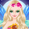 Cute Fairy - Fantasy Dress Up Games