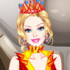 Barbie Knight Princess  - Barbie Dress Up Games