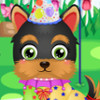 Puppy's Birthday Party - Simulation Games For Girls