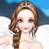 Lovely Swan Princess  - New Princess Makeover Games