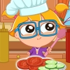 Cooking Academy: Burger - Burger Cooking Games