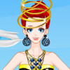 Futuristic Style  - Dress Up Games For Girls