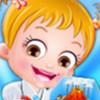 Baby Hazel Science Fair  - New Baby Hazel Games