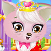 Princess Pet Care - Pet Care Games