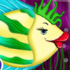 Earl The Fish Makeover  - Animal Games For Girls
