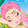 Fairy Princess Spa  - Spa Games For Girls
