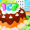 Ice Cream Cake Mania  - Cake Cooking Games