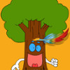 Coloring Book Trees  - Free Coloring Games