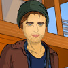Robert Pattinson Dress Up - Celebrity Dress Up Games