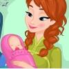 Anna's Valentine Baby  - Fun Simulation Games