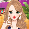 Bling Party  - Free Makeover Games