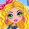 Felicia Dress Up - Doll Dress Up Games