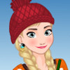 Anna Today  - Frozen Dress Up Games