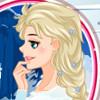Elsa's Valentine Day  - Valentine's Day Games For Girls