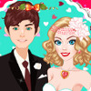 Valentine's Day Wedding 2 - Wedding Games For Girls