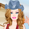Barbie Treasure Hunter Princess  - Barbie Dress Up Games
