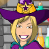 Wizard Dress Up - Fantasy Dress Up Games