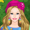 Rainbow Barbie  - Barbie Makeover Games