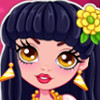 Roxxi Dress Up - Doll Dress Up Games