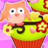 Bake Cupcakes  - Cupcake Cooking Games