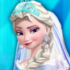 Elsa's Wedding Party - Elsa Makeover Games