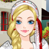 French Girl Make Up - Make Up Games For Girls