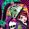 Monster High Backpack - Fun Decoration Games For Girls