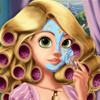 Rapunzel Real Makeover  - Real Makeover Games