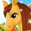 Belle's Horse Caring  - Animal Caring Games