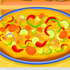 Spicy Italian Pizza  - Pizza Cooking Games