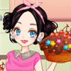 Making Cakes  - Fun Dress Up Games
