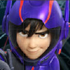 Big Hero 6 Jigsaw Puzzle  - Fun Jigsaw Puzzle Games