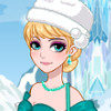 Frozen Elsa Mom To Be - Elsa Makeover Games