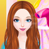 Princess Hair Styler - Hair Salon Games
