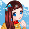 Sally's Style - Dress Up Games For Girls