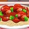 Homemade Spaghetti  - Spaghetti Cooking Games