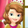 Sofia The First Tea Party - Party Decoration Games