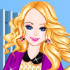 Fashionable Blogger  - Dress Up Games For Girls
