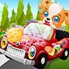 Puppy Car Wash - Free Simulation Games For Girls