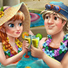 Anna Pool Celebration  - Frozen Games For Girls