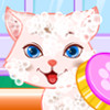Puppy And Kitty Salon - Pet Salon Games