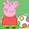 Peppa Pig In  The Magic Forest  - Peppa Pig Games