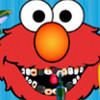 Elmo Visits The Dentist - Dentist Games Online For Kids