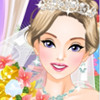 Pretty Princess Wedding - Princess Wedding Makeover Games