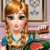 Anna Real Cooking  - Real Cooking Games
