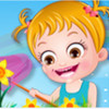 Baby Hazel Spring Time - Baby Hazel Games For Kids