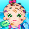 Messy Baby Rosy  - Baby Care Games For Kids