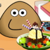 Pou Ice Cream Decoration  - Ice Cream Cooking Games