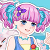 Harajuku Dress Up 2 - Harajuku Dress Up Games